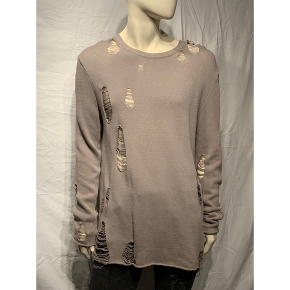 H&M Other - H&M distressed sweater